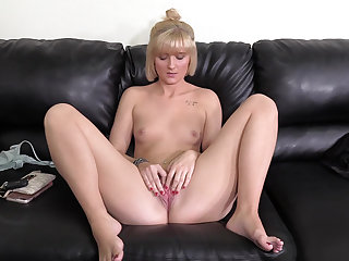 Creampies and cuties