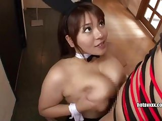 Mitsuki An - Mind Besmeared Paizuri